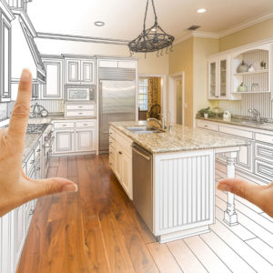 Kitchen and Bathroom Designers and Design Services for your renovation project in Melbourne.