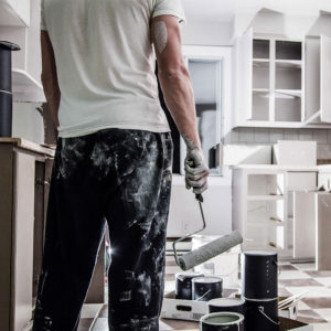 Painters and Painting Services for your renovation project in Melbourne.