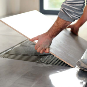 Tilers and Tiling Services for your renovation project in Melbourne.